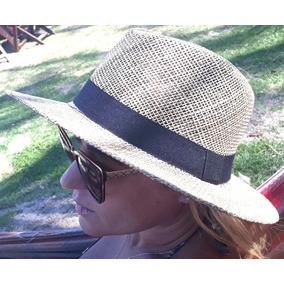 d8cba0363f1bb Chapeu Praia Atacado - Chapéus Panamá para Feminino no Mercado Livre ...