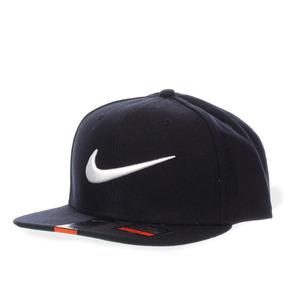 Gorra Nike Swoosh Pro - 639534011 - Negro - Unisex