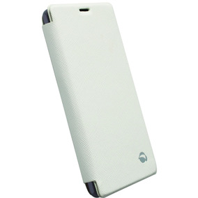 Funda Para Celular Sony Xperia Z1 Compact, Malmö, Blanco