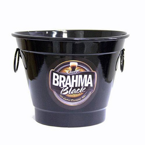19cb462fa Balde De Gelo 6 Litros Brahma Chopp Black por Olist · Chopp Fornov Ice 12  Unidades + Brinde. R  102 90