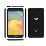 Tableta Aoc A732g - 1 Gb, Mt8321, 7 Pulgadas, Android 7.0