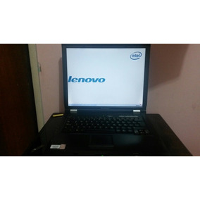 Laptop Lenovo 3000 C200 Disco Duro 160 Gb