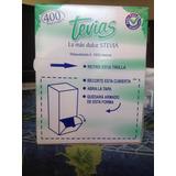 Stevia Caja 400 Bastones!!!