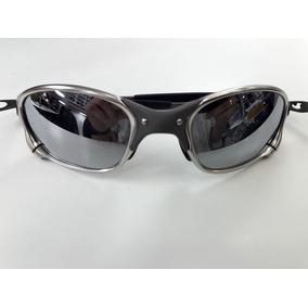 Oculos De Sol Oakley Juliet Preto - Óculos no Mercado Livre Brasil 9e8b73281b