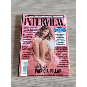 Revista Interview 177 Patricia Pillar Bruna Lombardi 766
