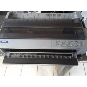 Impressora Epson Fx-2190 Semi-nova Usb