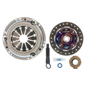Kit Clutch Honda Fit 2015 1.5l Exedy 6 Vel