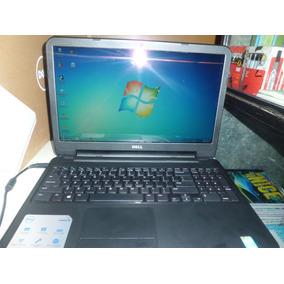 Laptop Dell Inspiron 15 I15rv-953blk 15.6
