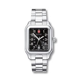 Reloj Victorinox Swiss Army 241067 Para Hombre Original