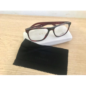 Oticas Carol Oculos De Grau Versace - Óculos, Usado no Mercado Livre ... 78efe26005