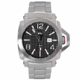 Relogio Quiksilver Lanai Vermelho - Relógios no Mercado Livre Brasil 80b0cf05a0