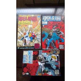 Marvel - Especiais, Mini Series, Diversos - 30 Revistas