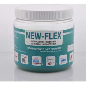New-flex Hidrocoloide Reversible Para Laboratorio Dental.