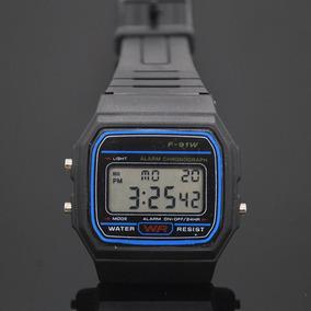ec21cfc1d2a Relogio Cassio Infantil - Relógios De Pulso no Mercado Livre Brasil