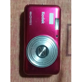 Camara 8.0 Mega Pixeles Kodak