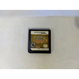 Pokemon Heartgold Nds Gamers Code**
