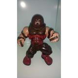 Figura Marvel Legends Juggernaut Fanático 1/6 33cm X-men