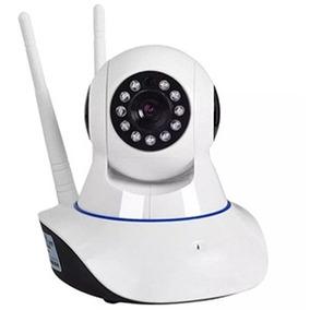 90e719aff Camera Ip Hd Wireless Ir Cut - Segurança para Casa no Mercado Livre ...