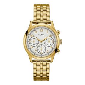 832bf217f009 Reloj Guess Mujer Tienda Oficial W1018l2