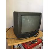 Televisor Tv 14 Pulgadas Hitachi Rca