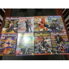Revistas - Especial Playstation