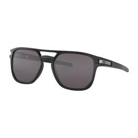9b7d4f9420 Lentes Oakley Latch Beta Oo9436-0154 Prizm Grey Matte Black