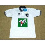 Camisa Botafogo 1995 - Camisa Botafogo Masculina no Mercado Livre Brasil 812305cd4cd04
