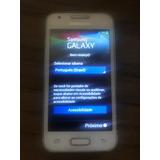Celular Galaxy Ace 4 Lte
