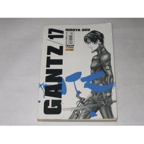 Gantz - Vol. 17 - Hiroya Oku - 2008 - Panini Comics