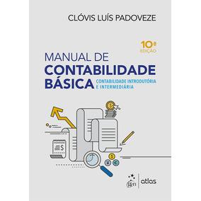 Manual De Contabilidade Básica - Contabilidade Introdutória