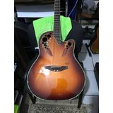Guitarra Electroacustica Ovation