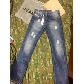 8ac7134bd Calca Jeans Masculina - Calças Diesel Calças Jeans Masculino no ...