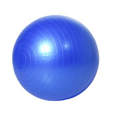 Bola Academia 65cm Abdominal Alongamento Boa Postura + Bomba