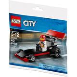 Lego 30358 Auto F1 Dragster (1031)