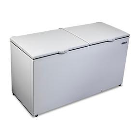 Freezer Refrigerador Horizontal Metalfrio 546 Litros Da550