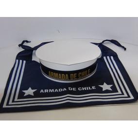 Gorro Marinero - Disfraces Niños en Mercado Libre Chile efe9967475f