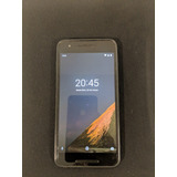 Huawei Nexus 6p Tudo Funcionando. Bateria Nova.