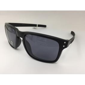 8c351dadc3019 Holbrook Matte Black - Óculos no Mercado Livre Brasil