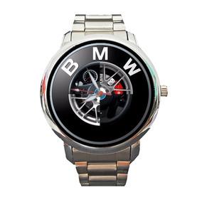 68cb87c055d Relogio Bmw Chronograph M3 M5 Esportivo Orient - Relógios De Pulso ...
