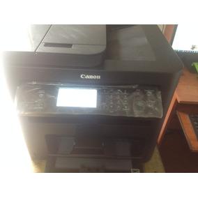 Impresora Canon Imageclass Mf236n Multifuncional Nueva