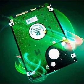 Hd 320gb 2.5 Sata 3.0gbps P/ Notebook Semi Novo Recertifica