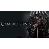 Game Of Thrones 6 Temporadas Latino 27 Bluray - Todobdanime