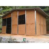 Casas Prefabricadas Económicas