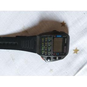 6295c554aa0 Relógio Casio Cmd-40d Controle Remoto. Usado - Paraná · Relogio Cassio  Original