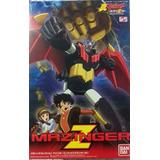Mazinger Z God Scrander - Bandai Modelo Para Armar