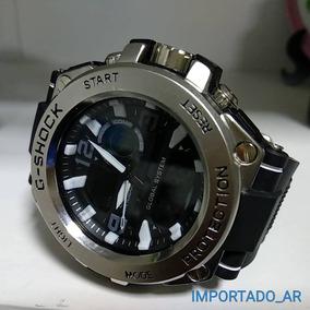 83a09a0975a Relogio Wish Grande Masculino - Relógios De Pulso no Mercado Livre ...