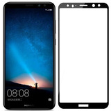 Mica Completa Vidrio Templado 5d Huawei Mate10 Lite - Psmart