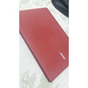 Notebook Acer Com Defeito