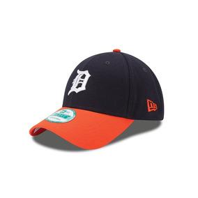 Gorra Ajustable Detroit Tigers New Era 9forthy Psp ceebe32404e