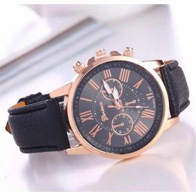 Hermoso Reloj Rosra Quartz - Relojes Otras Marcas Exclusivos de ... 8975345efa72